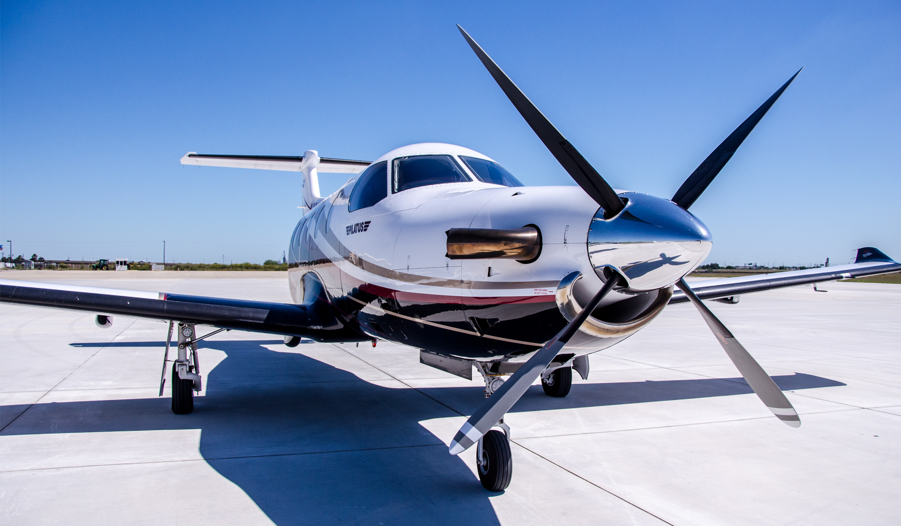 Sterling Air Llc Pilatus Pc 12